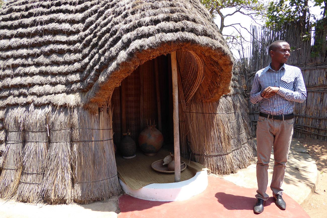 Kings Palace Rwanda
