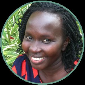 Venture Uganda staff member Philo