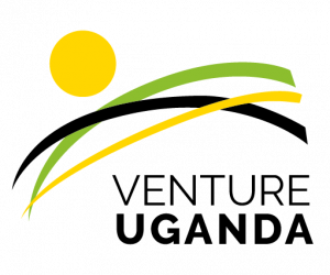 Venture Uganda Logo