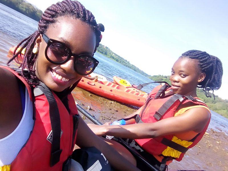 402: ADVENTURE AND SAFARI - Venture Uganda