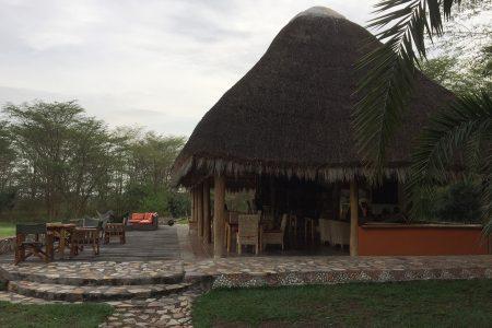 Enjojo Lodge