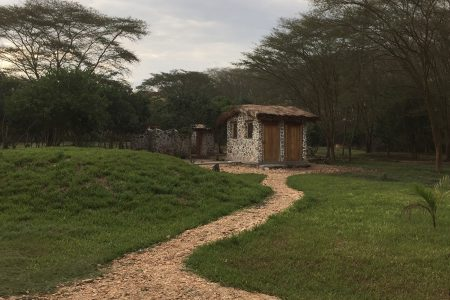 Enjojo Lodge Queen Elizabeth National Park