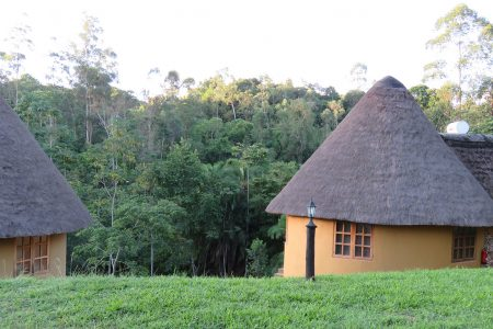 Kibale Guest Cottages, Uganda