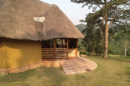Kibale Guest Cottages