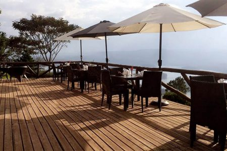 Arcardia Cottages, Lake-Bunyonyi, Uganda