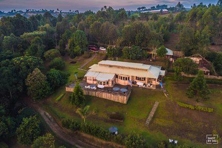 Arcardia Cottages, Lake-Bunyonyi, Uganda