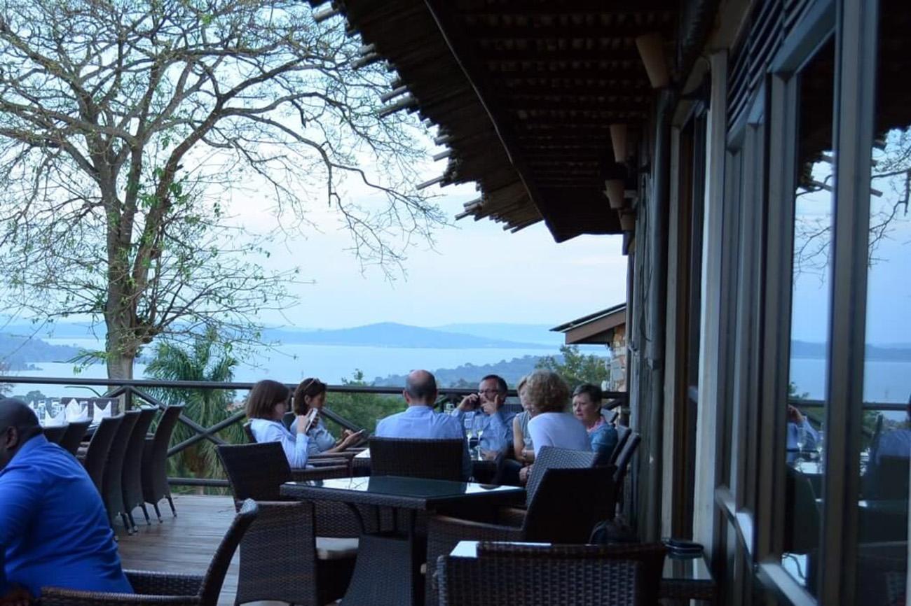 Cassia Lodge, Kampala, Uganda