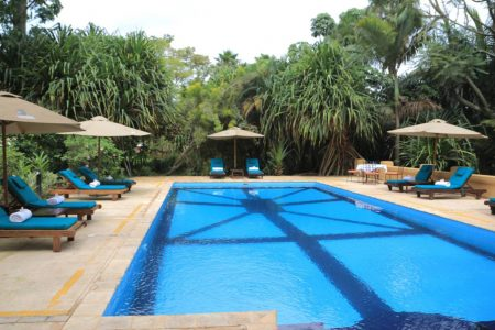 Emin Pasha Hotel, Kampala, Uganda