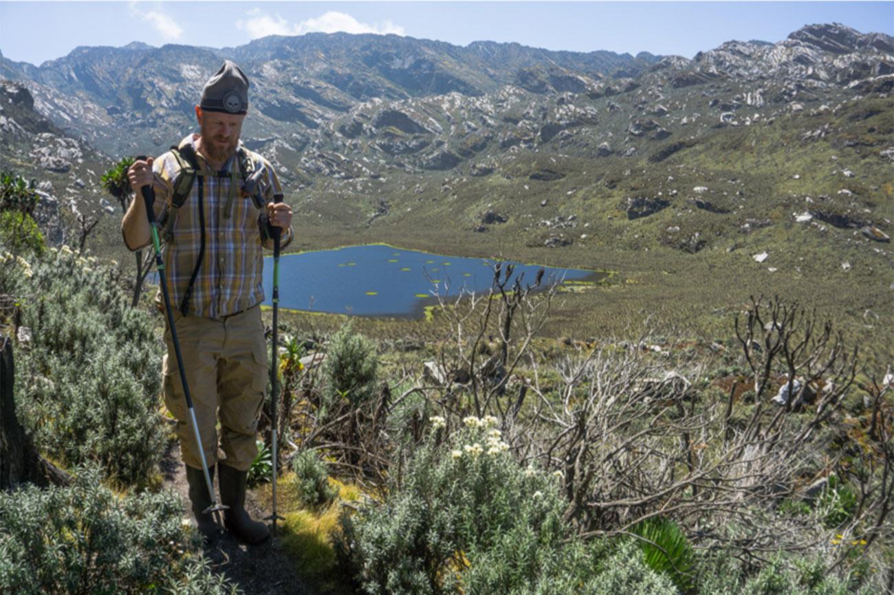 Mount Stanley Trek Uganda