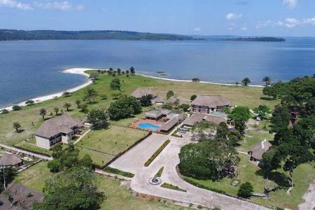 Victoria Forest Resort, Sesse Islands, Lake Victoria, Uganda