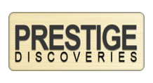 Prestige Discoveries Logo