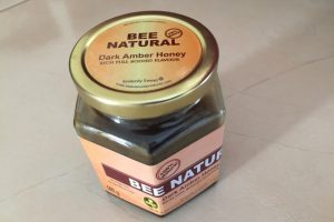 Bee natural honey Uganda